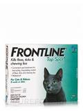Frontline® Top Spot® for Cats and Kittens (8 weeks or older) 3 Applicators