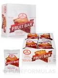 Strawberry Fruit Bar - Box of 12 Bars
