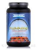 Fruit-N-Whey Mixed Berries 2.03 lb (921 Grams)