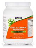 Fruits & Greens™ PhytoFoods, Berry Flavor - 2 lbs (907 Grams)