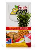 Fruits2Go - BOX OF 15 PACKETS
