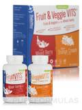 FruitVITS & VeggieVITS Kit