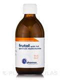 Frutol with Full Spectrum Multivitamins 10.1 oz (300 ml)