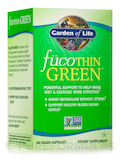 FucoThin® Green 90 Vegan Capsules
