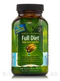 Full Diet 60 Liquid Soft-Gels