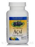 Full Spectrum Acai Extract 500 mg 120 Capsules