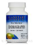 Full Spectrum Andrographis 400 mg 120 Tablets