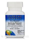 Full Spectrum Antler Velvet 250 mg 30 Tablets