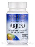 Full Spectrum Arjuna 550 mg - 60 Tablets