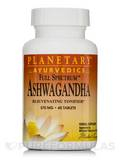 Full Spectrum Ashwagandha 570 mg - 60 Tablets