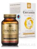 Full Spectrum Curcumin - 60 Liquid Extract Softgels