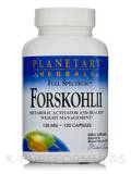 Full Spectrum Forskohlii 130 mg 120 Capsules