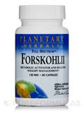 Full Spectrum Forskohlii 130 mg 60 Capsules