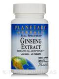 Full Spectrum Ginseng Extract 450 mg 45 Tablets