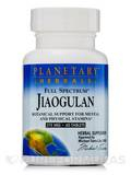 Full Spectrum Jiaogulan 375 mg 60 Tablets