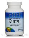 Full Spectrum Kudzu 750 mg - 120 Tablets