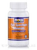 Full Spectrum Minerals Caps 100 Tablets