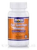 Full Spectrum Minerals - 100 Tablets