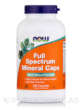 Full Spectrum Minerals Caps 240 Capsules