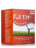 NOW® Real Tea - Full Tilt Tea Bags, Energy Tea Blend - Box of 24 Packets