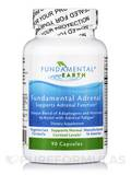 Fundamental Adrenal 90 Capsules