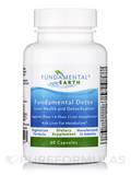Fundamental Detox - 60 Capsules