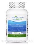 Fundamental Glucosamine 120 Capsules