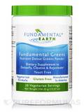 Fundamental Greens - 30 Vegetarian Servings (12.57 oz / 356.25 Grams)