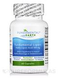 Fundamental Lipoic - 60 Capsules