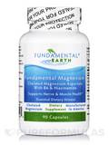 Fundamental Magnesium - 90 Capsules