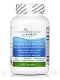Fundamental Minerals 120 Capsules