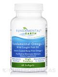 Fundamental Omega 3 60 Softgels