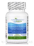 Fundamental Potassium 30 Capsules