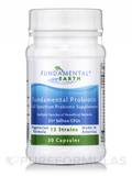 Fundamental Probiotic 30 Capsules