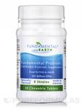 Fundamental Probiotic - 30 Chewable Tablets