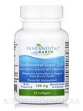 Fundamental Super Q10 30 Softgels