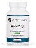 Fura-Mag - 90 Vegetarian Capsules
