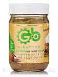 G Butter Butter Pecan (Pecan Spread) - 12.6 oz (352 Grams)