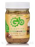 G Butter Butter Pecan (Pecan Spread) - 12.6 oz (352 Grams)