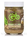 G Butter Cinnamon Bun (Walnut Spread) - 12.6 oz (352 Grams)