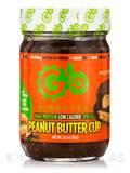 G Butter Peanut Butter Cup (Peanut, Cashew Spread) - 12.6 oz (352 Grams)
