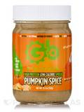 G Butter Pumpkin Spice (Cashew Spread) - 12.6 oz (352 Grams)