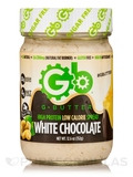 G Butter White Chocolate (Cashew Spread) - 12.6 oz (352 Grams)