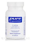 GABA - 60 Capsules