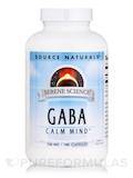 Gaba 750 mg 180 Capsules