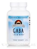 Gaba 750 mg - 90 Tablets