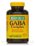 GABA Complex 100 Capsules