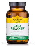 Gaba Relaxer 90 Tablets