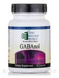 GABAnol - 60 Capsules