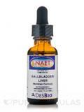 Gallbladder / Liver - 1 fl. oz (30 ml)